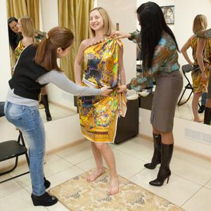 Ателье по пошиву одежды Октябрьска