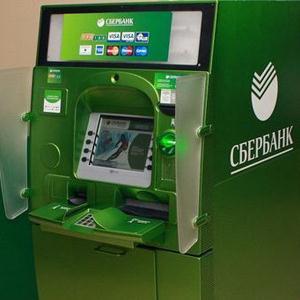 Банкоматы Октябрьска