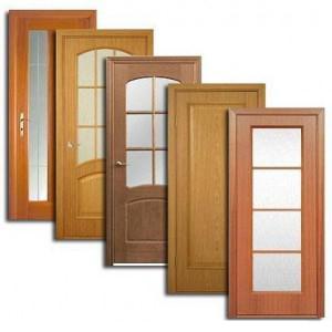 Двери, дверные блоки Октябрьска