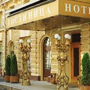 Гостиницы Октябрьска