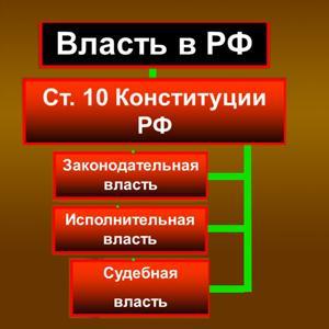 Органы власти Октябрьска