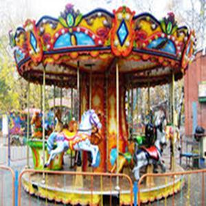 Парки культуры и отдыха Октябрьска