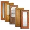 Двери, дверные блоки в Октябрьске