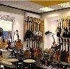 Музыкальные магазины в Октябрьске