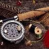 Охотничьи и рыболовные магазины в Октябрьске