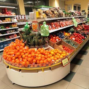 Супермаркеты Октябрьска