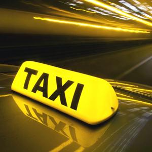 Такси Октябрьска