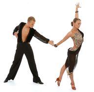 Актив - иконка «танцы» в Октябрьске
